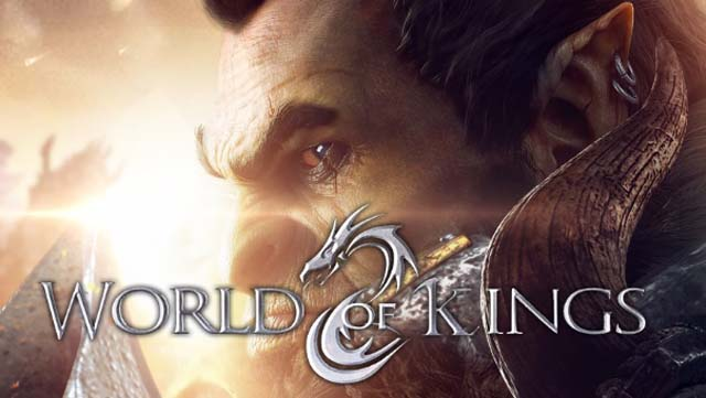 world of kings