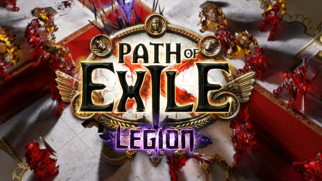 Path of Exile Legion Guide: How to Efficiently Farm Low Tier